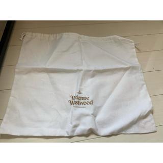 ヴィヴィアンウエストウッド(Vivienne Westwood)のVivienne Westwood巾着袋(その他)