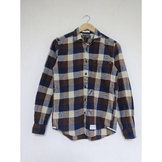 デラックス(DELUXE)のDELUXE ブロックシャツ(シャツ)
