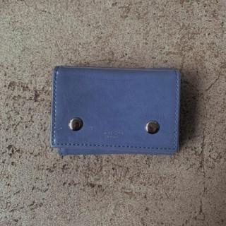 アメリヴィンテージ(Ameri VINTAGE)の新品 Ameri VINTAGE ミニウォレット 3つ折り財布 ノベルティ (財布)