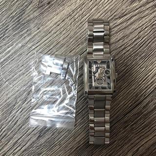 エンポリオアルマーニ(Emporio Armani)のアルマーニ エンポリオアルマーニ腕時計(腕時計(アナログ))
