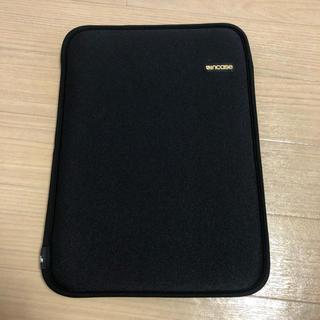 インケース(Incase)のincase macbook pouch ケース(PC周辺機器)