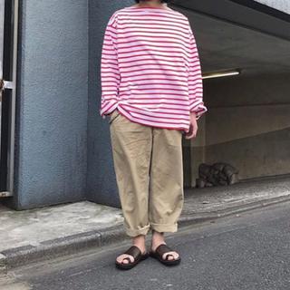 コモリ(COMOLI)のノアリア 様 専用(カットソー(長袖/七分))