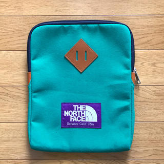 ザノースフェイス(THE NORTH FACE)のiPadケース/THE NORTH FACE(iPhoneケース)