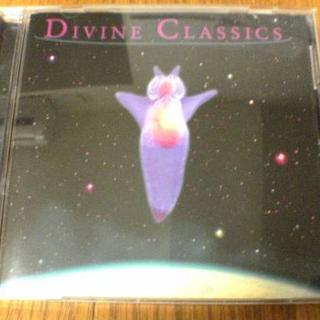 CD「使徒のうた:祈り 聖なるクラシックDIVINE CLASSICS」●(宗教音楽)