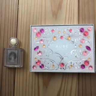 オーブクチュール(AUBE couture)のオーブクチュール デザイニングコンパクト(アイシャドウ)