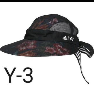 ワイスリー(Y-3)のy-3 キャップ adidas yohji yamamoto(キャップ)