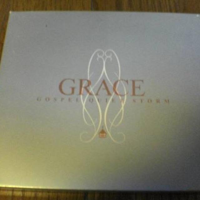 CD「GRACE~GOSPEL QUIET STORM」ゴスペル★ エンタメ/ホビーのCD(宗教音楽)の商品写真