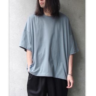 ドゥルカマラ(Dulcamara)のDulcamara ドゥルカマラ スクエアSスリーブT(Tシャツ/カットソー(半袖/袖なし))