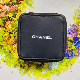 シャネル(CHANEL)のCHANEL シャネル 時計ケース ジュエリーケース(小物入れ)