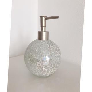 ビーカンパニー(B-COMPANY)のSALE ディスペンサー モザイクガラス (日用品/生活雑貨)