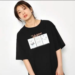 ロデオクラウンズ(RODEO CROWNS)のRODEO CROWNS × VTAコラボロディTシャツ(Tシャツ(半袖/袖なし))