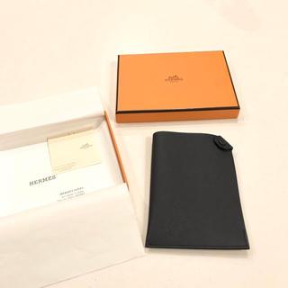 エルメス(Hermes)のエルメス パスポートケース(旅行用品)