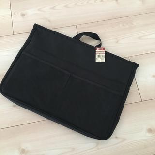 ムジルシリョウヒン(MUJI (無印良品))の無印良品 A4バッグインバッグ(その他)