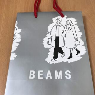 ビームス(BEAMS)のBEAMS ショッパー 2018 X'mas(その他)