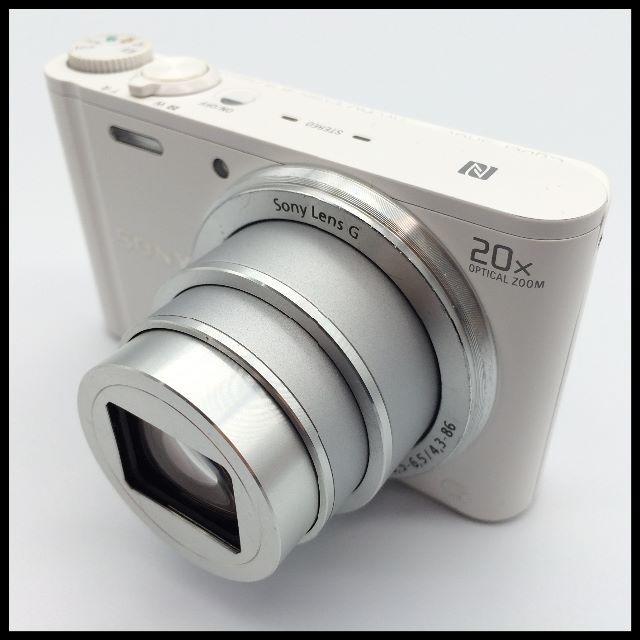 SONY - SONY Cyber-shot デジタルスチルカメラ DSC-WX500の通販 by Lilys