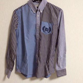 ダブルネーム(DOUBLE NAME)のシャツ(シャツ/ブラウス(長袖/七分))