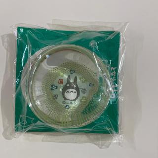 ジブリ(ジブリ)のトトロ ガラス 箸置き(カトラリー/箸)