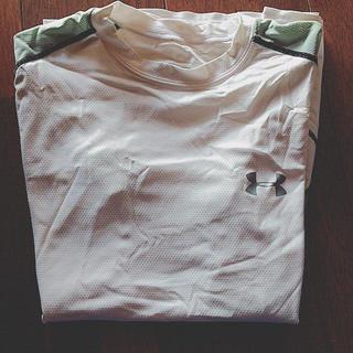 アンダーアーマー(UNDER ARMOUR)のランニング Tシャツ(陸上競技)