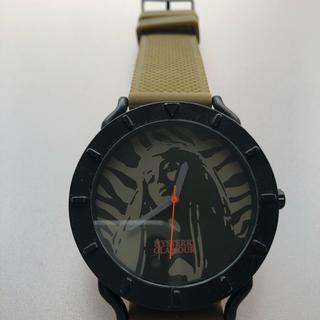 ヒステリックグラマー(HYSTERIC GLAMOUR)のhysteric glamor 非売品 腕時計(腕時計(アナログ))