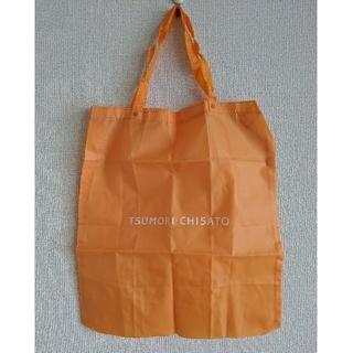 ツモリチサト(TSUMORI CHISATO)の未使用品☆TSUMORI CHISATO☆エコバッグ トートバッグ ツモリチサト(エコバッグ)