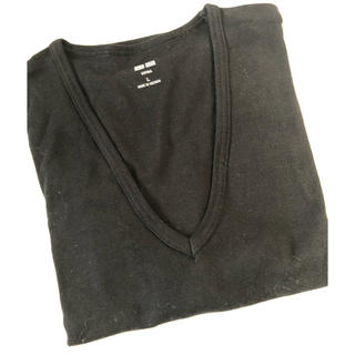 ユニクロ(UNIQLO)の新品!ユニクロTシャツ(Tシャツ/カットソー(半袖/袖なし))