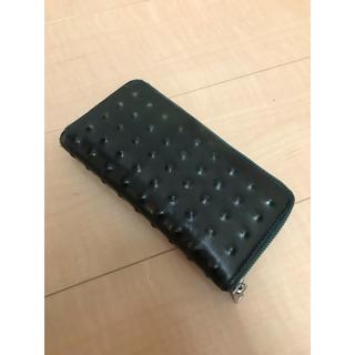 ミハラヤスヒロ(MIHARAYASUHIRO)のミハラヤスヒロ 財布(長財布)