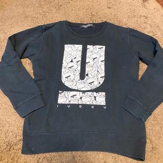 アンダーカバー(UNDERCOVER)のUNDER COVER(Tシャツ/カットソー)