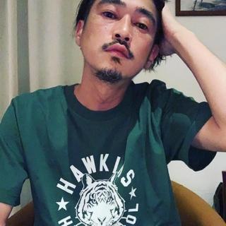 ナイキ(NIKE)のNIKE STRANGER THINGS ストレンジャーシングス(Tシャツ/カットソー(半袖/袖なし))
