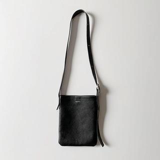 エンダースキーマ(Hender Scheme)のHender Scheme one side belt bag small(ショルダーバッグ)