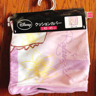 ディズニー(Disney)のクッションカバー【ディズニー】(クッションカバー)
