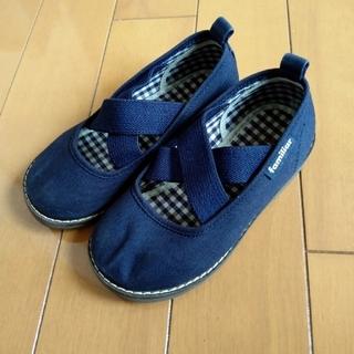 ファミリア(familiar)のファミリア 靴 15cm (スリッポン)