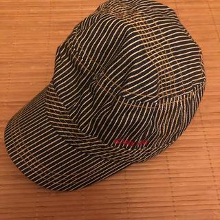 ビームスボーイ(BEAMS BOY)のbeams boy 帽子(キャップ)