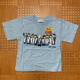 ヨネックス(YONEX)のYONEX テニスの王子様 Tシャツ 110(Tシャツ/カットソー)