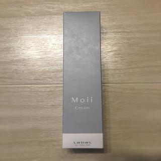 ルベル(ルベル)の【新品】Moii モイ クリーム グローリーゼア 60g Lebel ルベル(ヘアワックス/ヘアクリーム)