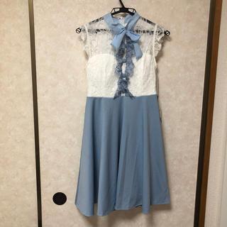 ジュエルズ(JEWELS)のドレス 新品(ミディアムドレス)