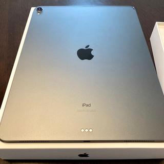 アップル(Apple)のiPad Pro 12.9 第3世代 64GB(タブレット)