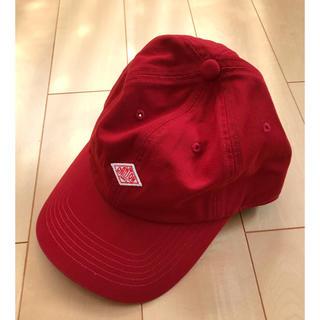 ダントン(DANTON)のダントン DANTON  キャップ 帽子(キャップ)