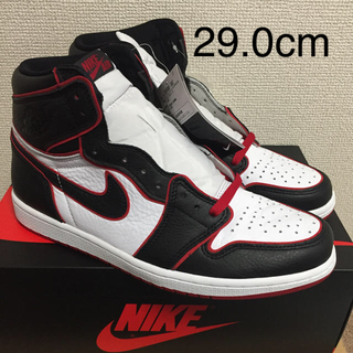 ナイキ(NIKE)のNIKE AIR JORDAN 1 RETRO HIGH OG 29.0cm (スニーカー)