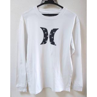 ハーレー(Hurley)のハーレーメンズ長袖Tシャツ M(Tシャツ/カットソー(七分/長袖))