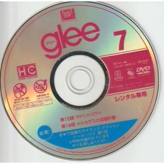 グリー7 [DVD-ディスクのみ] (TVドラマ)