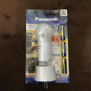 パナソニック(Panasonic)のPanasonic BF-AL05K パナソニック ランタン 新品未開封未使用(ライト/ランタン)
