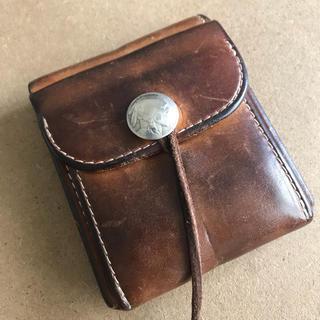 ゴローズ(goro's)の専用 財布(折り財布)