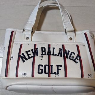 ニューバランス(New Balance)のニューバランス ゴルフ用ミニバック 中古品(バッグ)
