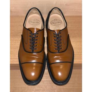 チャーチ(Church's)のchurch's 革靴(ドレス/ビジネス)