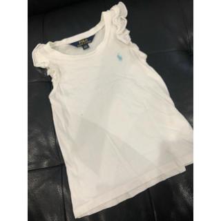 ラルフローレン(Ralph Lauren)のRALAPHLAUREN Tシャツ(Tシャツ/カットソー)