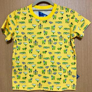 Whole Earth  半袖 Tシャツ  150(Tシャツ/カットソー)