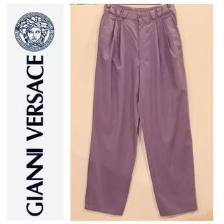 ジャンニヴェルサーチ(Gianni Versace)のGianniVersace ズボン【美品】(その他)