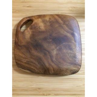アクタス(ACTUS)のACTUS  木製  カッティングボード(食器)