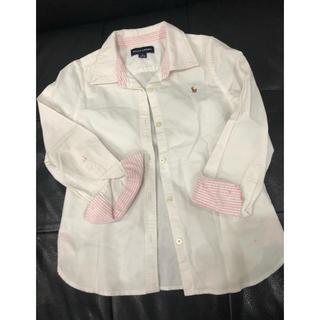 ラルフローレン(Ralph Lauren)のRALAPHLAURENシャツ(ブラウス)