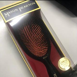 メイソンピアソン(MASON PEARSON)のサーナ様専用 他の方購入×(ヘアブラシ/クシ)